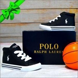 ❣️RALPH LAUREN Polo Sneakers 65801507F15029S1MEP19